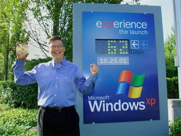 Windows XP仍是全球第三流行的操作系统:1.4亿台PC在用