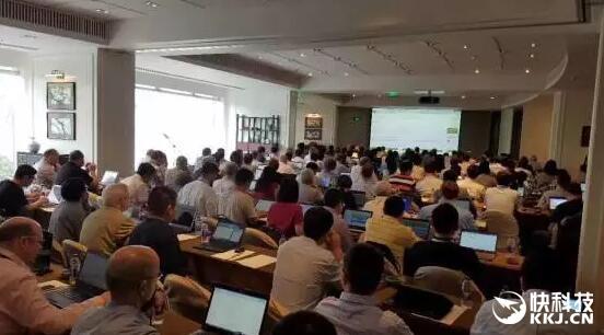 3GPP官方:中国牵头SBA成为5G网络统一基础架构