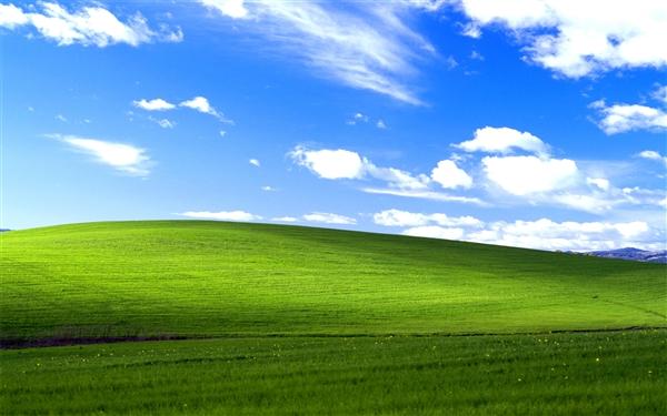 史上第一次!Windows XP全球份额跌破6%
